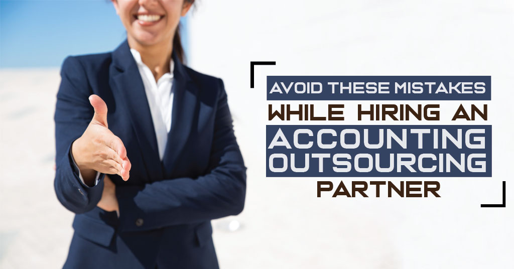 Accounting Outsourcing Partner