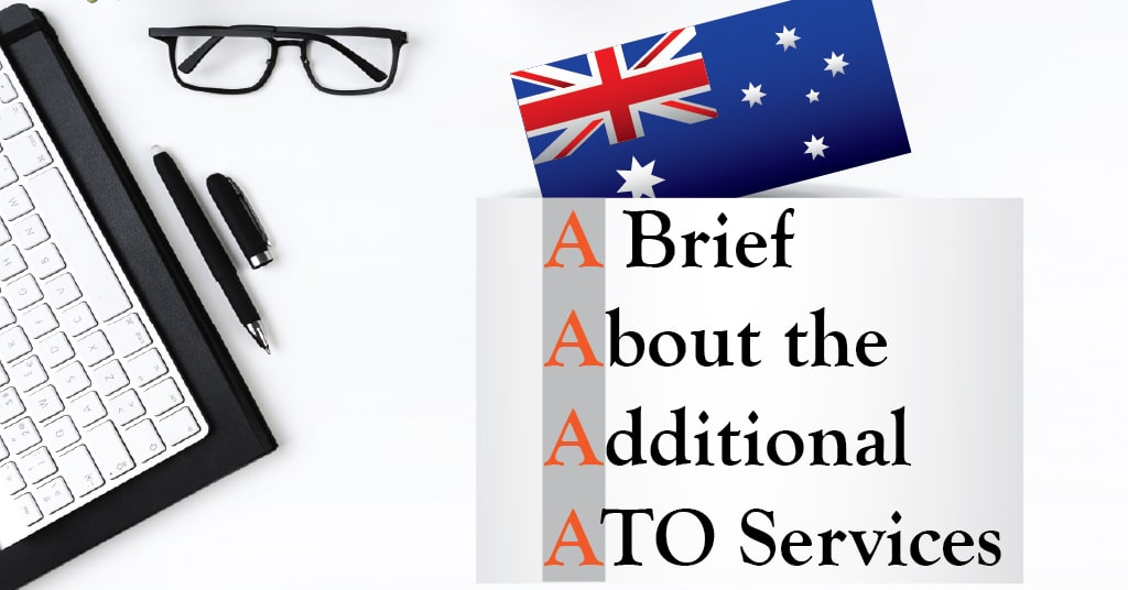 Additional ATO Services