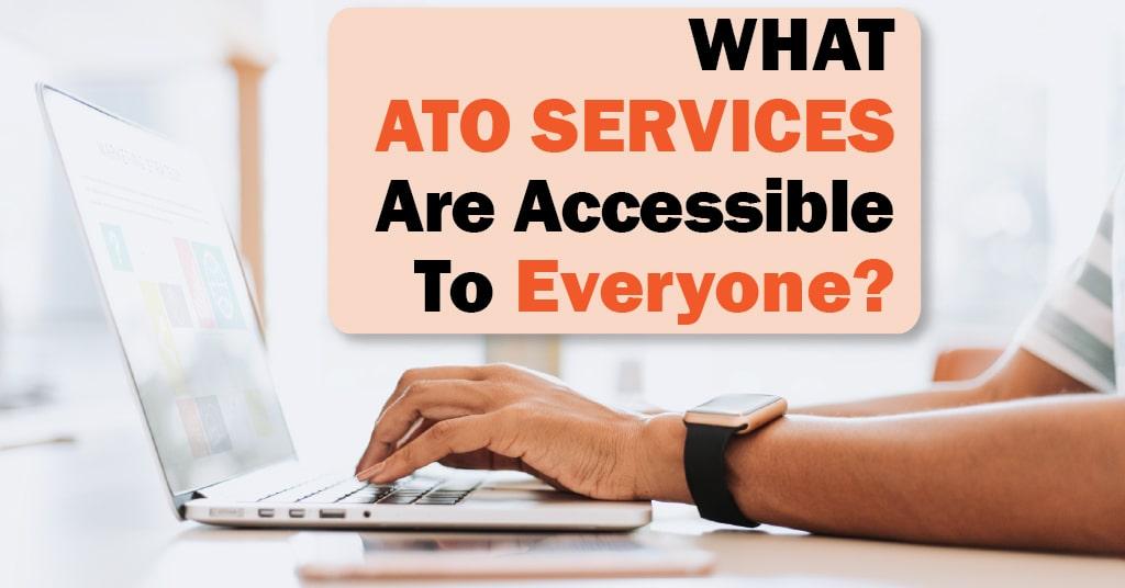 ATO Services