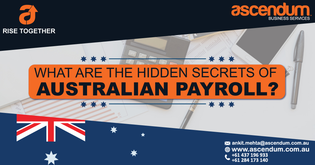 Hidden Secrets of Australian Payroll